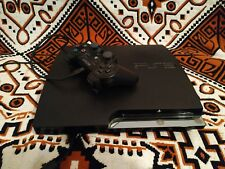 Console Sony Play Station PS3 250 gb +cavi +1 joystick perfetta
