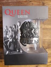 Queen - Stein glass - NEW IN BOX