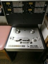 """STUDER A80 FOUR TRACK 1/2 inch TAPE MACHINE """"NOT FULLY TESTED"""""""