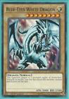 Yugioh - Blue-Eyes White Dragon - 1st Edition Card