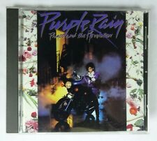 Prince CD Purple Rain