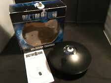 Doctor Who Hologram Chamber / Mirascope with Tardis & Adipose