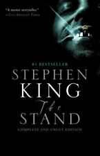 The Stand by Stephen King Paperback Book