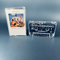"""""""Wang Chung"""" The warmer side of cool   Pre Owned Cassette Tape   (G)"""