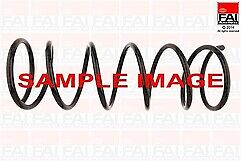 FAI AUTOPARTS SP020 Coil Spring