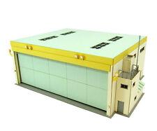 Sankei MK08-12 Airplane Storage 1/144 N scale