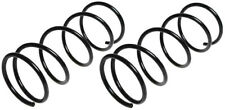 2x NF Front Suspension Coil Spring for Toyota Corolla 1997-2001 22396248 NEW