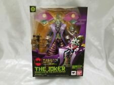Figuarts Action Figure by Bandai Tamashii * Nouveau The Dark Knight Joker S.H
