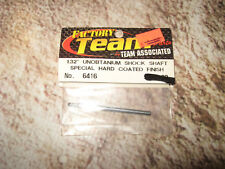 "VINTAGE RC TEAM ASSOCIATED 1.32"" SHOCK SHAFT HD 6416"