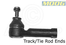 MOOG Outer, Right, Front Axle Track Tie Rod End, OE Quality FD-ES-4156