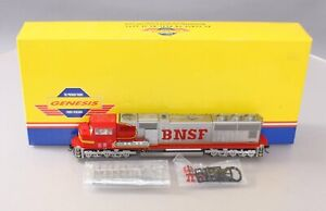 Athearn G6136 HO BNSF SD75M Diesel Locomotive EX/Box