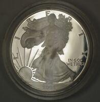 2005 W American Proof Silver Eagle Coin No Box or COA
