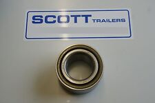 IFOR WILLIAMS Sealed Bearing for Hubs with a 76mm Bore