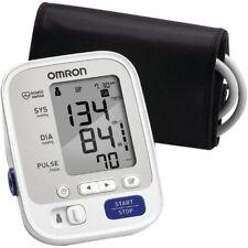 Omron 5 Series Upper Arm Blood Pressure Monitor with Cuff (4 Pack)
