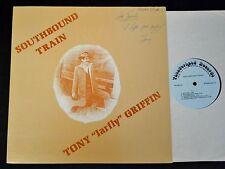 Tony Jarfly Griffin Thunderhead 1077 Southbound Train