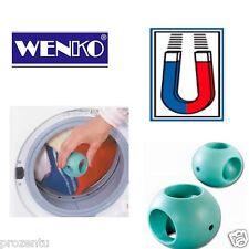 Wenko Zauberkugel Wäscheball Waschkugel Waschball Energie sparen magnetisch