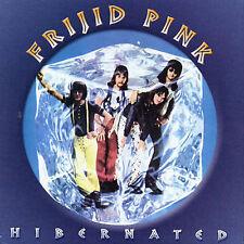 FRIJID PINK - HIBERNATED * USED - VERY GOOD CD