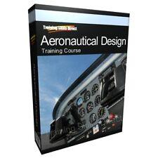 Información aeronáutica Diseño Avión Aire curso de formación Manual Guía