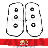 Rocker Cover Gasket/Plug Set for Triton MK & Challenger PA 3.0-V6 6G72 24V 96-07