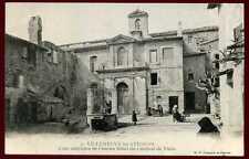 84 VILLENEUVE les AVIGNON  cour de l'ancien hotel du cardinal de turin  (26)