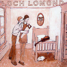 Paper the Walls by Loch Lomond (CD, May-2010, Hush)