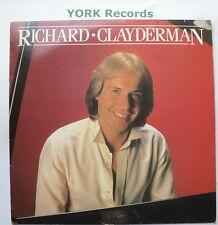 RICHARD CLAYDERMAN - Richard Clayderman - Excellent Con LP Record Decca SKL 5329
