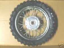 1999 KTM 50 FRONT WHEEL