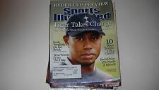 Tiger Woods- Ryder Cup Preview - 9/19/2006 -Sports illustrated