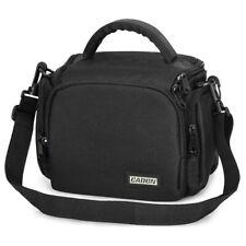 CADeN Compact Camera Single Shoulder Sling Bag for Nikon Canon Sony SLR/DSLR