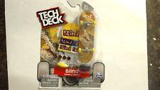 Tech Deck BLIND Ultra Rare Series 7 Fingerboard Skateboard BRAND NEW