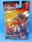 Power Rangers Megaforce Red Ranger Action Figure #35101