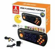 NEW Atari Flashback Portable Deluxe 70 Games handheld gaming system console