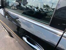 NEW OEM 2014-2020 NISSAN ROGUE LEFT FRONT WINDOW CHROME BELT MOLDING