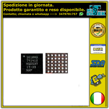 IC U2 RICARICA TRISTAR 1610A3 IPHONE 6 6S 6S PLUS CHIP IC CHARGING RIPARAZIONE