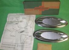 NOS IN BOX Chevrolet Exhaust Port Unit for 1958-1960 Genuine GM 987779 FREE SHIP