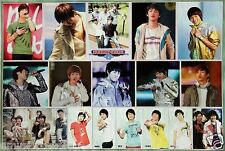 "SHINEE ""HORIZONTAL COLLAGE"" ASIAN POSTER - Korean Boy Band, K-Pop Music"