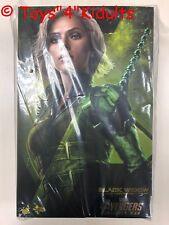 Hot Toys MMS 460 Avengers Infinity War Black Widow Scarlett Johansson NEW