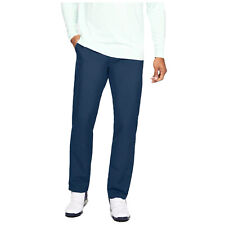 2020 Under Armour Mens EU Performance Stretch Tapered Trousers UA Golf Pants