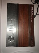 *Untested* Vintage Radio Shack Duofone (Tad-312) Answering System