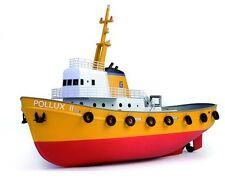 Graupner Pollux 2 Ready To Run (G21011.RTR) Radio Control Model Boat Kit