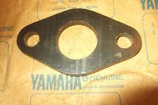 Yamaha RS100 YZ80 1975/1976 genuina nos Colector De Admisión - # 304-13555-00