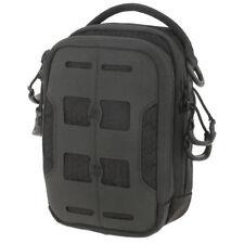 Maxpedition Tappo Compatto ADMIN POUCH Tactical EDC MOLLE Cintura Girovita Pack Nero