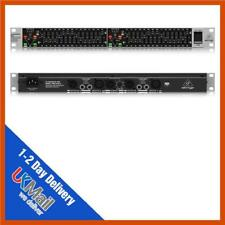 Behringer Ultragraph Pro FBQ1502HD High-Definition 15-Band Stereo Graphic EQ