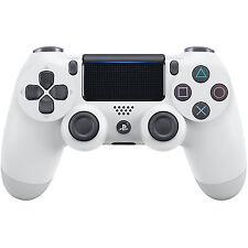 Sony Dualshock 4 Wireless Controller - Glacier Weiß