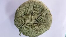 Heirloom Bamboo & Wool 8 Ply #861 Olive Green 50g