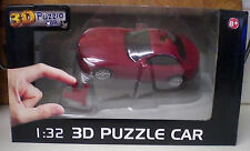 Unbranded Cars & Vehicles 3D Puzzles