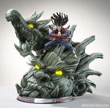 Hashirama Tsume art  HQS resin statue Naruto