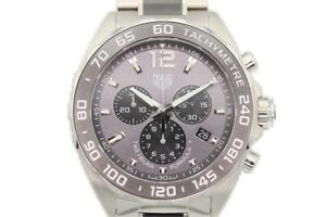 TAG Heuer Formula 1 Stainless steel CV1011