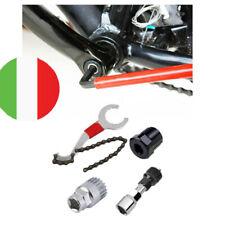 Bicicletta Moto Greensen 37 Kit Strumenti di Riparazione Pneumatici Professionale di Vuoto Gomme Patch Riparazione Patch Automotive Kit per Auto