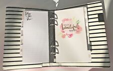 Heidi Swapp Memory Keeping Collection - Personal Memory Planner - PINK